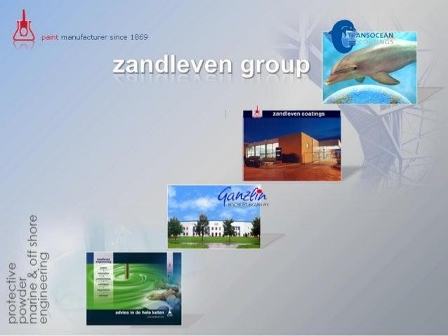Zandleven Group