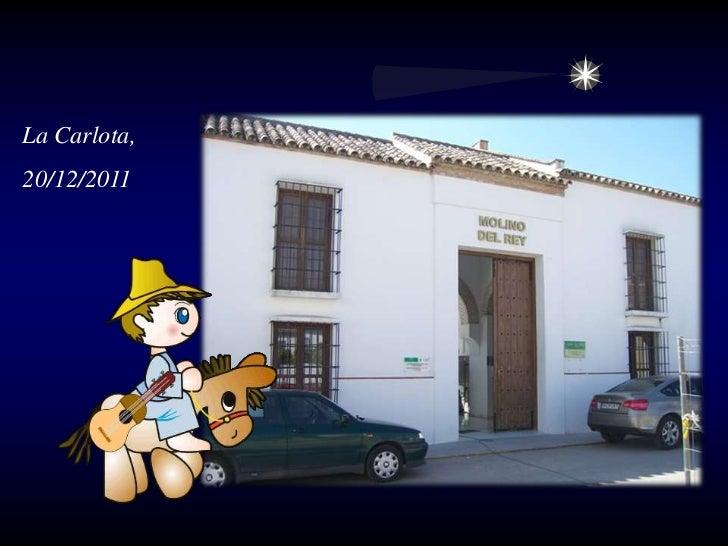 La Carlota,20/12/2011