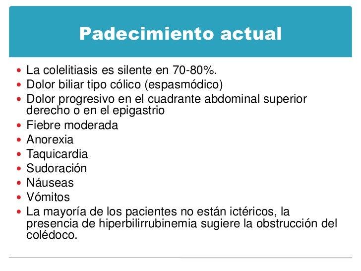 Colelitiasis - Colecistitis