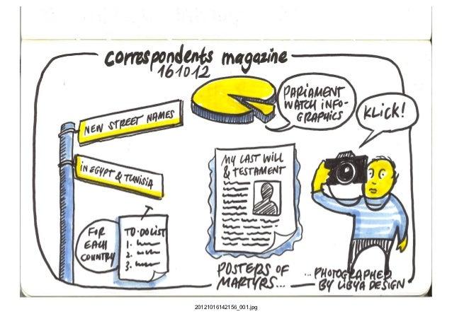 Correspondents 16102012