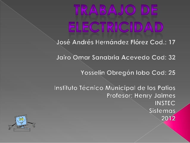    ¿ que es la corriente eléctrica ?   ¿Cuáles son los requisitos para que circule    la corriente eléctrica?   ¿Cómo s...