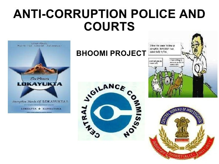 corruption police corruption What is corruption police officers, customs officers, the military, teachers, admission staff in hospitals, bus ticket collectors, car-park attendants.