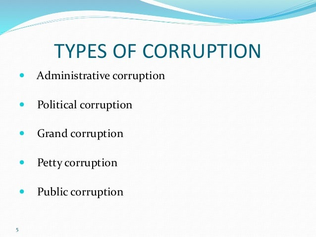 corruption the major problem of india Lack of resources is one of the major problems faced by entrepreneurial firms in this situation, new ventures find it extremely taxing to divert time and attention to time-taking procedural issues corruption: while under no circumstances, corruption can be justified, it is a bitter truth that it is rampant in many government departments.
