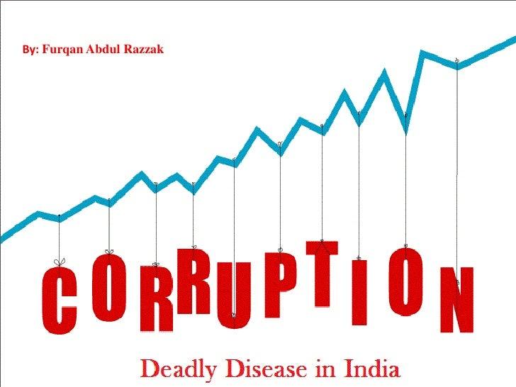 Corruption vs Lokpal Bill
