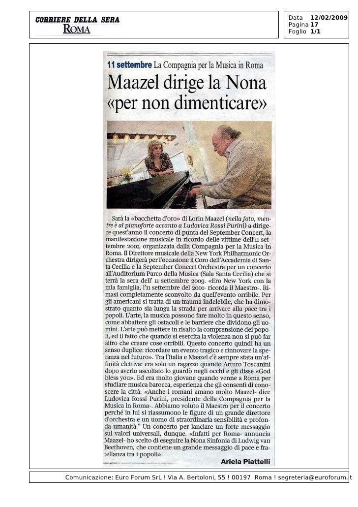Data 12/02/2009                                                                       Pagina 17                           ...