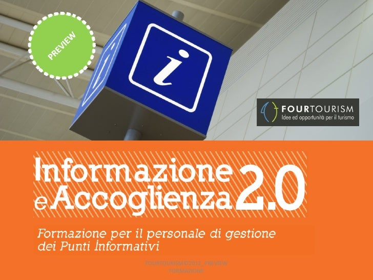 FOURTOURISM©2012_PREVIEW       FORMAZIONE