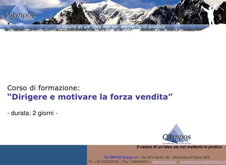 Corso dirigere e_motivare_la_forza_vendita