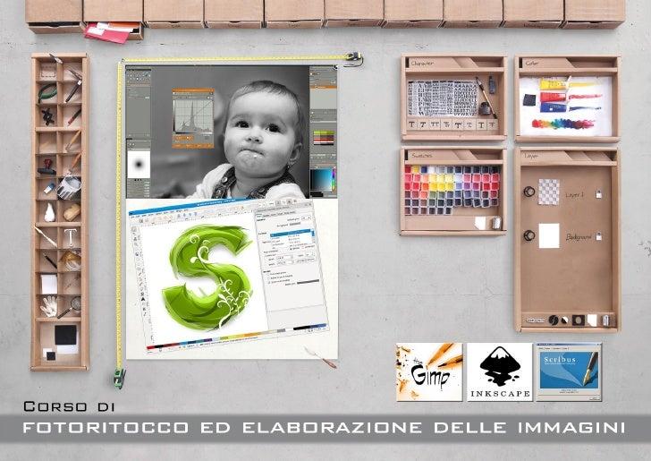 Corso Fotoritocco