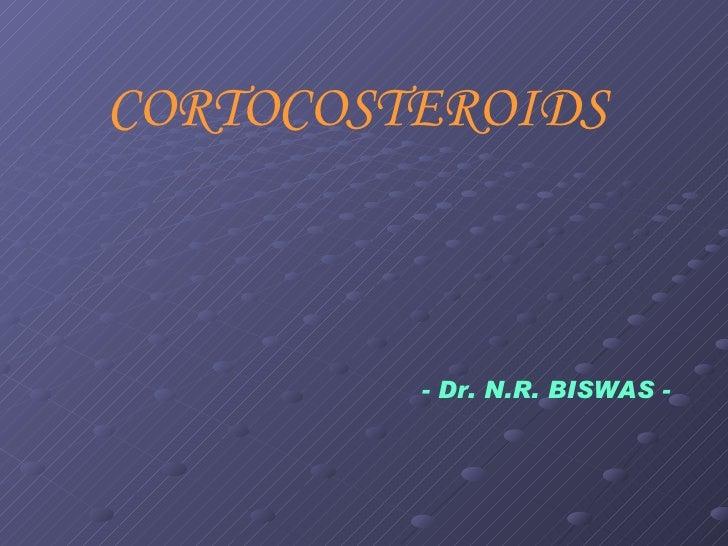 Corticosteroides Mdpm 408
