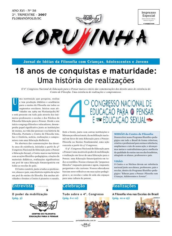 Corujinha 58