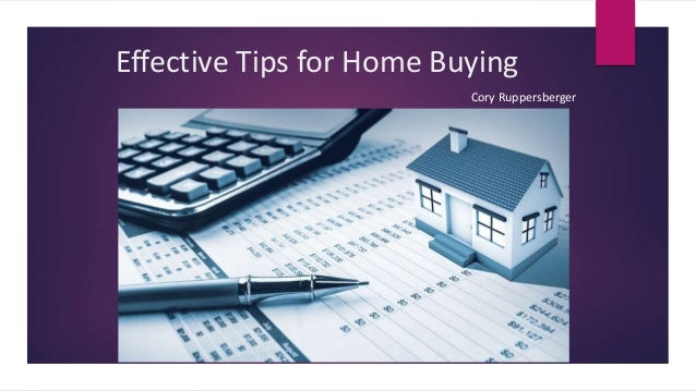 Simplify your home buying with these effective tips - Advice on insulating your home effectively ...