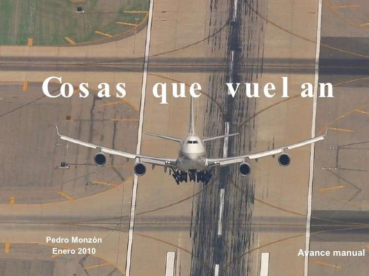Máquinas Voadoras