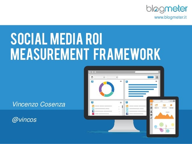 Measuring Social Media ROI_2013
