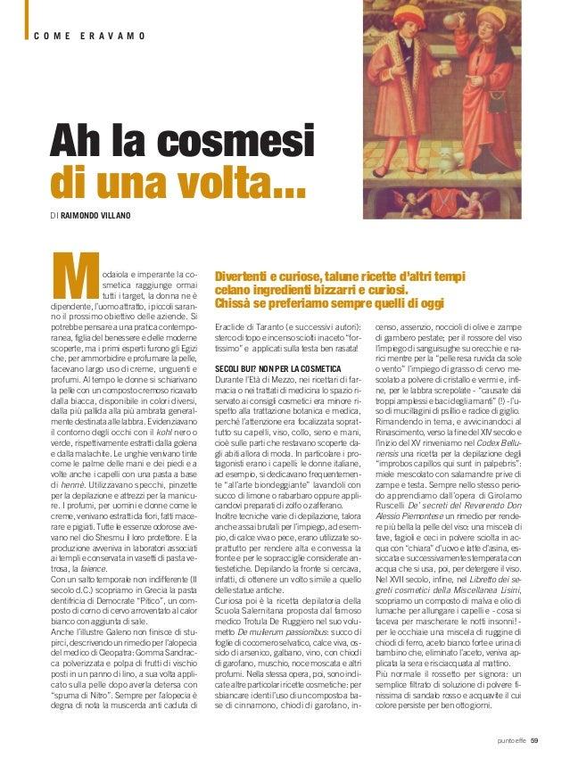 """C O M E E R A V A M O puntoeffe 59 Eraclide di Taranto (e successivi autori): stercoditopoeincensoscioltiinaceto""""for- tiss..."""