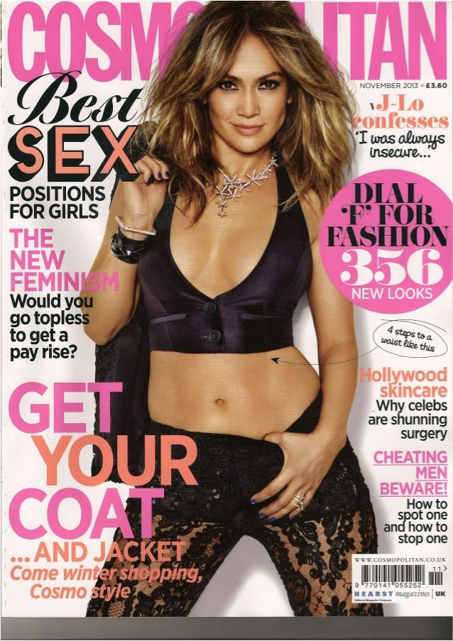 Cosmocover 1