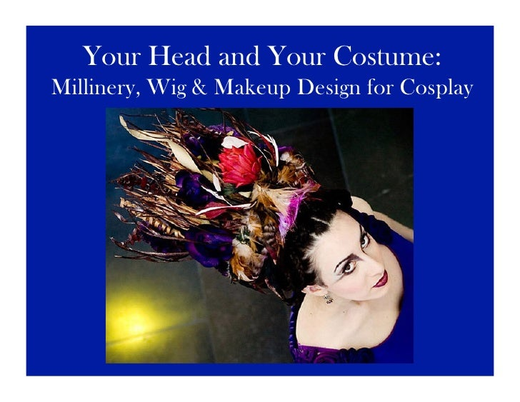 Your Head and Your Cosplay