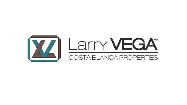 LARRY VEGA COSTA BLANCA PROPERTIES  Über Larry Vega Costa Blanca Properties  Larry Vega Costa Blanca Properties ist ein  i...