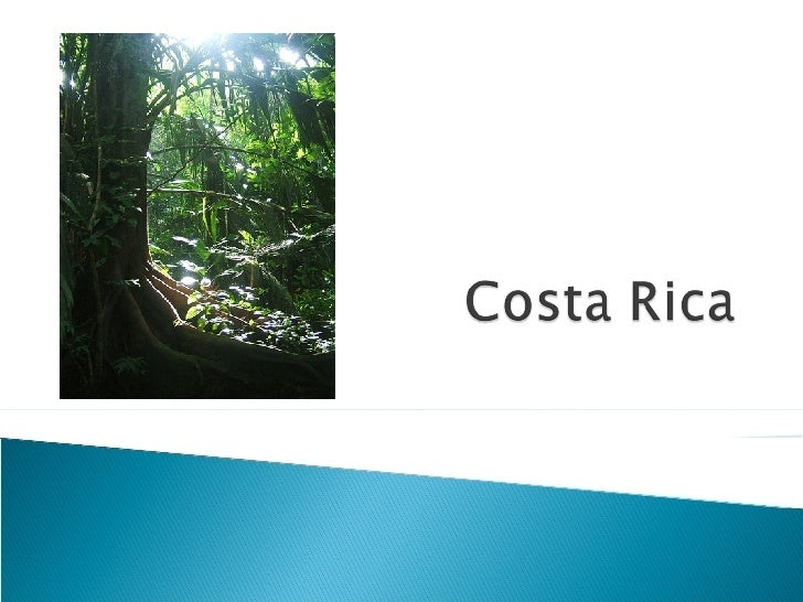 Costa Rica Literatura Infantil