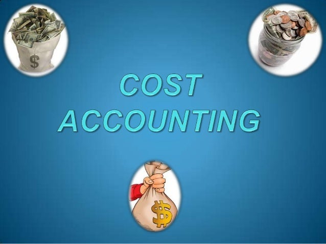 Limitations of financial accounting Due to the following limitations of financial accounting ,the cost accounting got its ...