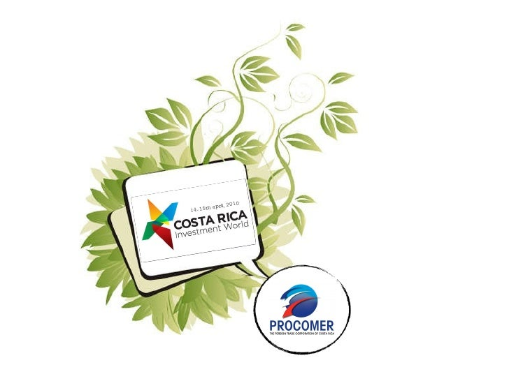 Costa Rica Investment World & Ad Astra