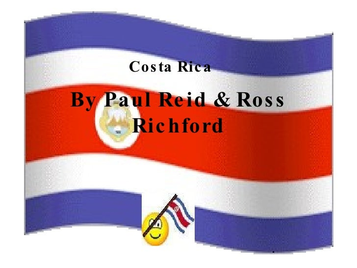 Costa Rica Use This 1