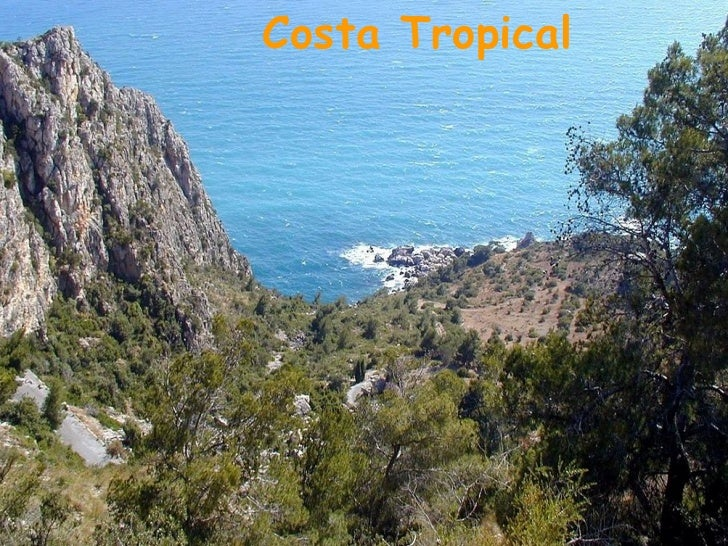 Costa tropical