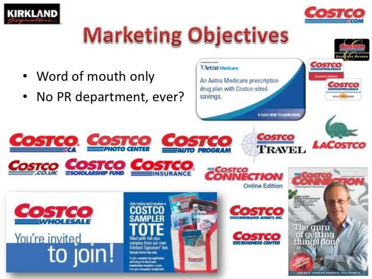 costco strategic objective Prepare an executive summary, a resource allocation, and recommendations for the best strategy implemented plan for the.