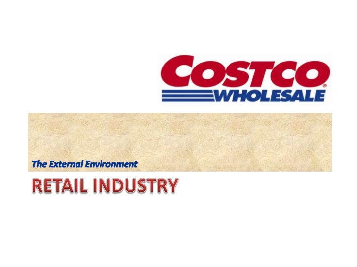 costco case strategic recommendation Costco is also opening a membership warehouse store in  of a strategic review exhibit 1  they are expressed and not statements of fact or recommendation to.