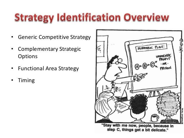 costco strategic management