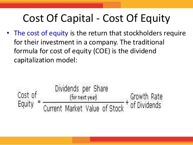 How to Calculate Return on Capital pictures