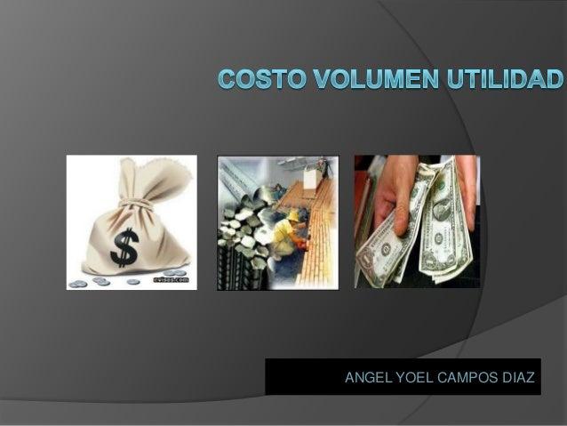 ANGEL YOEL CAMPOS DIAZ