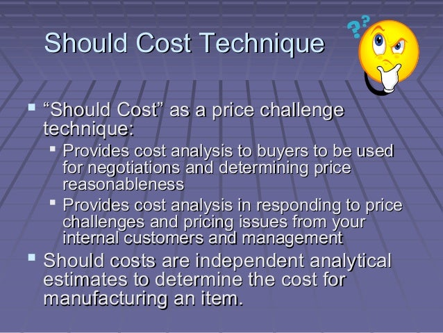 Cost Reduction Strategies Focus And Techniques