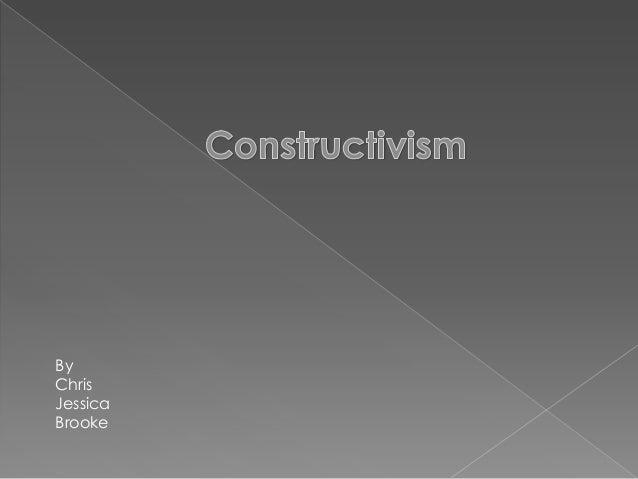 Costructivist group2