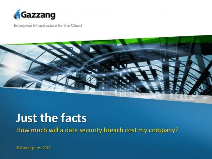 Cost slides