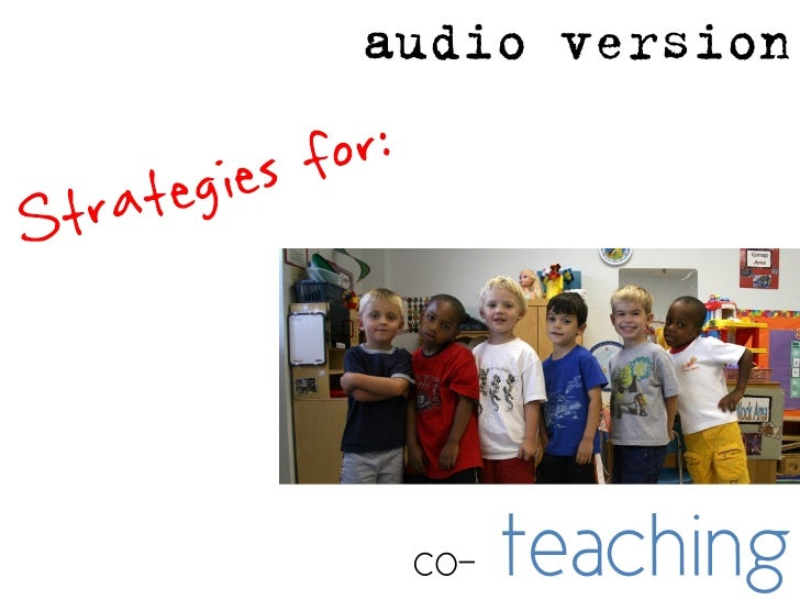 audio version