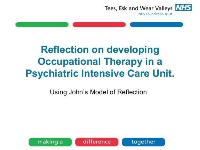 psychiatric case study presentation
