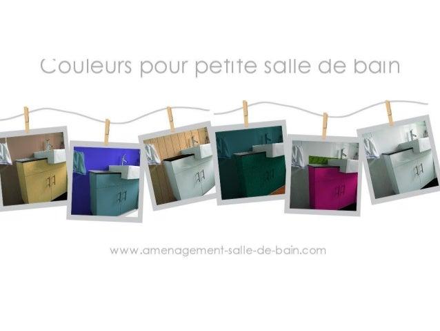 La couleur est un élément qui détermine en grande partie l'ambiance dans la salle de bain. Il existe différents styles et ...