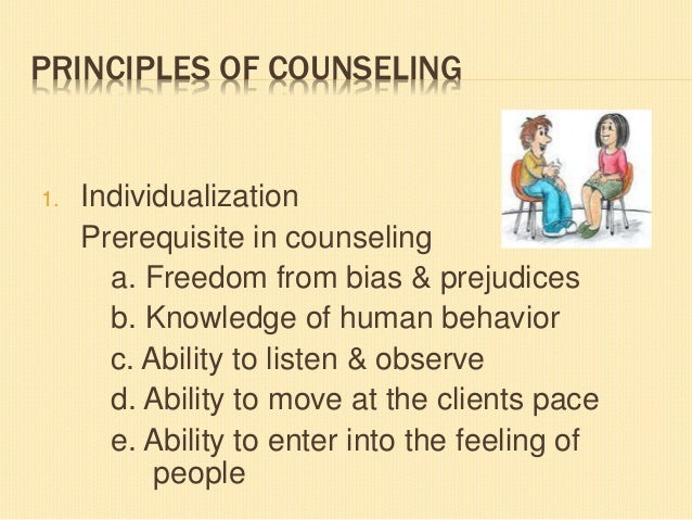 observation skills in counseling