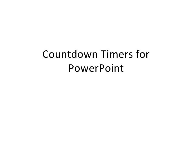 Countdown timers for_power_point[1]