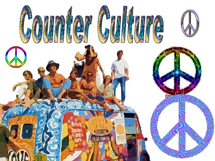 Counterculture movement