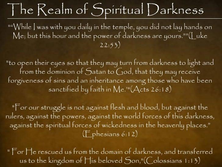 Spiritual Five Christs Blood