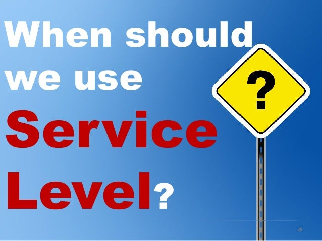 What service should i use?