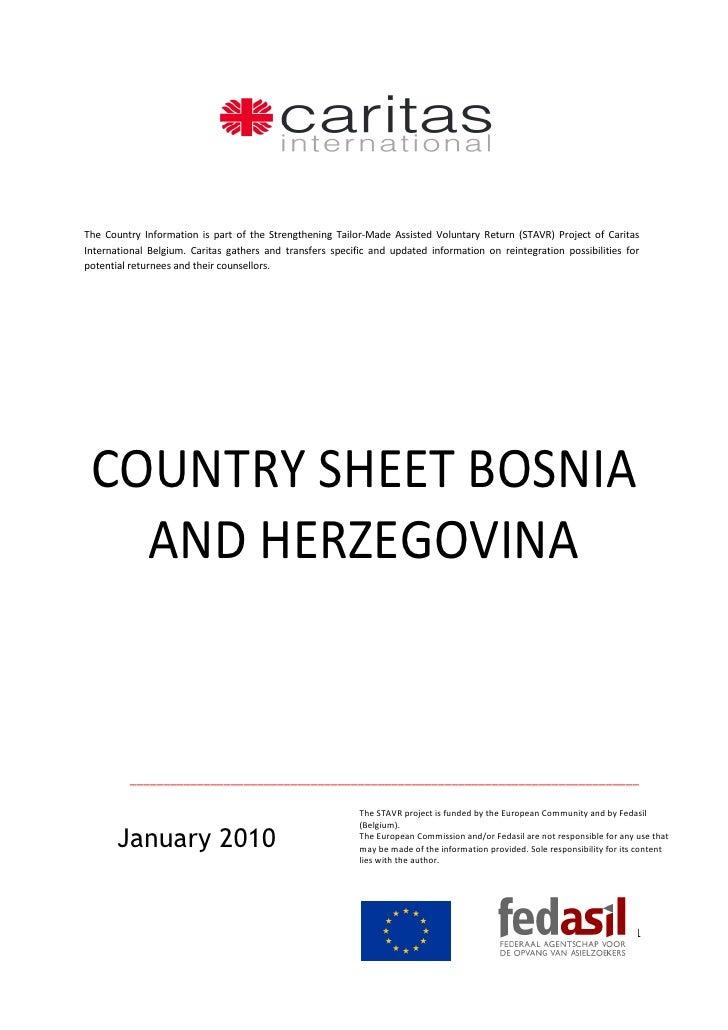 Country Sheet Bosnia English Version Update january 2010.pdf