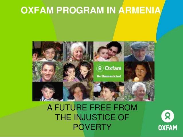 Country startegy presentation; ARMENIA