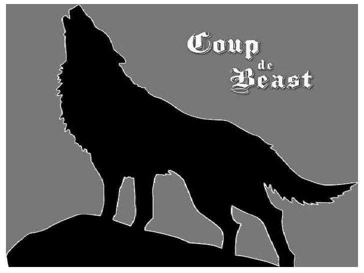 Coup De Beast : Chapter 1.1