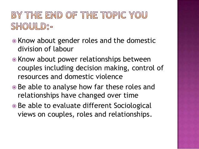factors affecting domestic division of labor What factors affects labor marketing  factors affecting  in globalization only the cost factor is primary and the plight of labor force whether domestic or in.