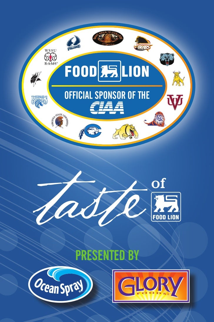 ™    OFFICIAL SPONSOR OF THE      PRESENTED BY