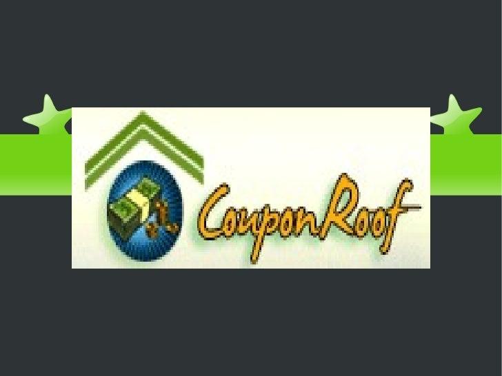 Couponroof.com