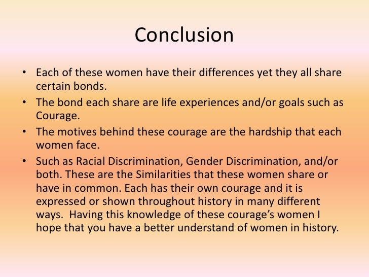 Essay on gender discrimination in india