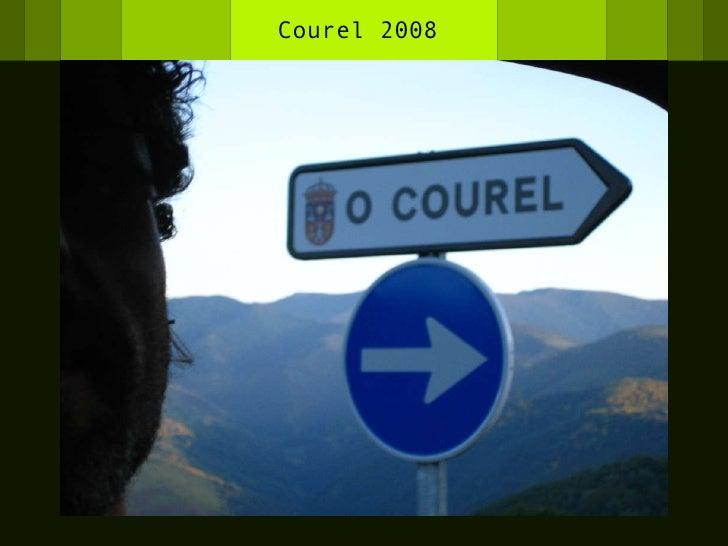 Courel 2008